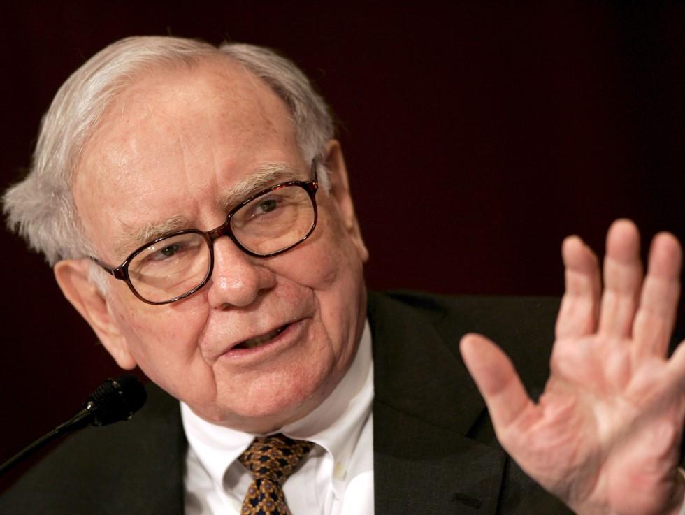 Investoren-Legende Buffett will nicht in Rente gehen